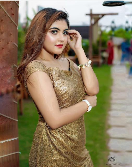 Twinkle Sharma Interview