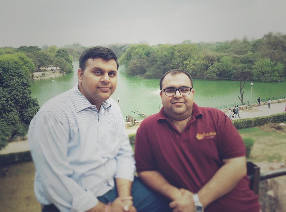 Dr. Mohit Bhatia - Founder Fuschia By Vkare